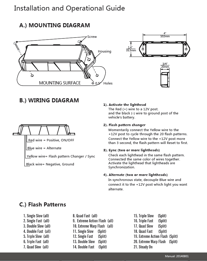 G24 Wiring Diagram - Wiring Diagrams Dock on