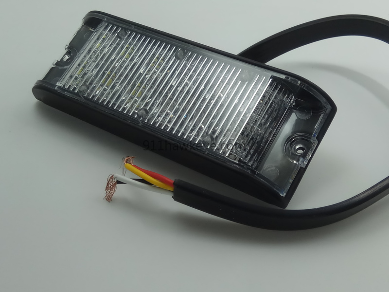 HE0112-12LED    36W    Super bright