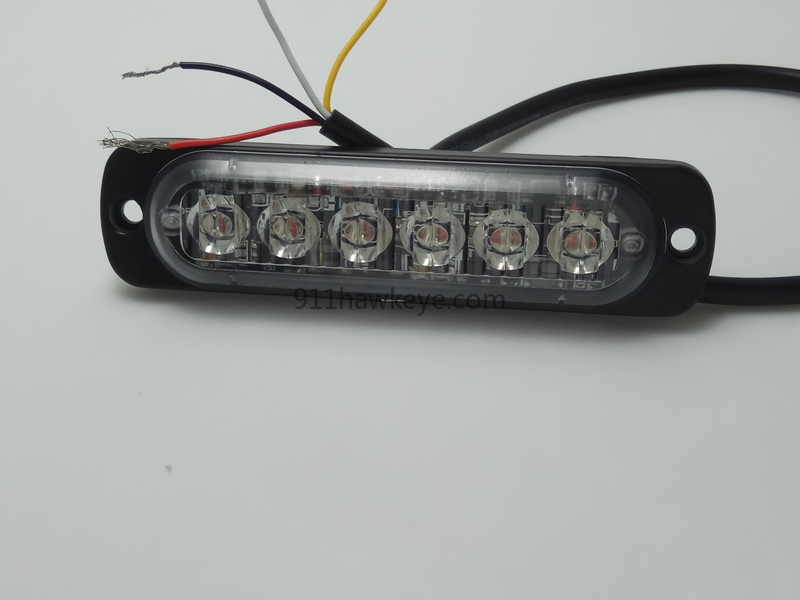 WL06 (he01-112 updated version.)4 wires, can be synchronized