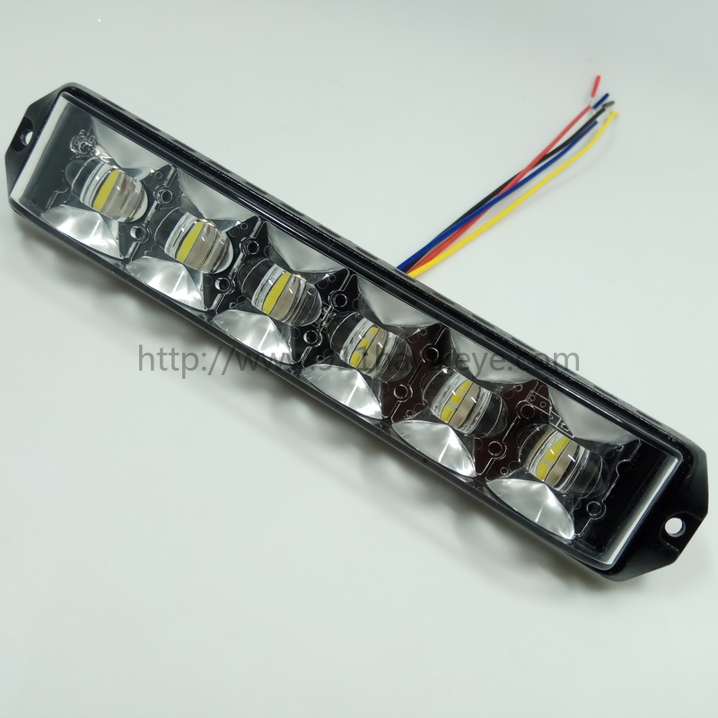 VIM6-12LED Dual mode, super brightness.